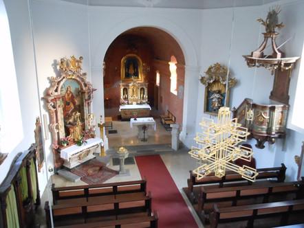 Sonja Will Lorettokirche Innen 2DSCN0060