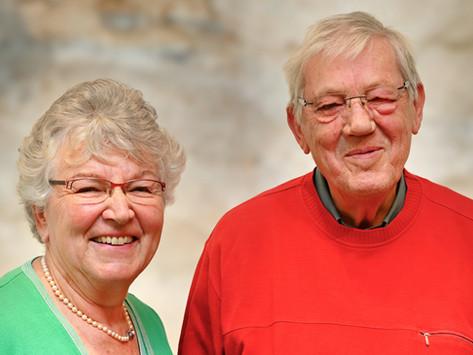 Ingeborg & Mathias Weissmann