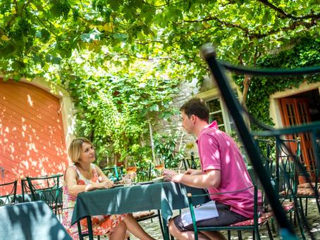 Wein & Genuss Schlenderei - ein ganz besonderer Spaziergang durch Dettelbach