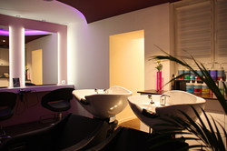 Espace coiffure VIP LOUNGE