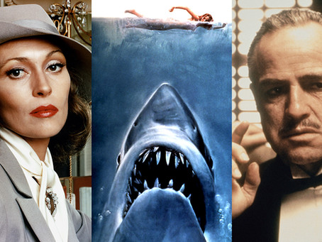 50x50 Challenge #37: Finish My '100 Movies' Lists