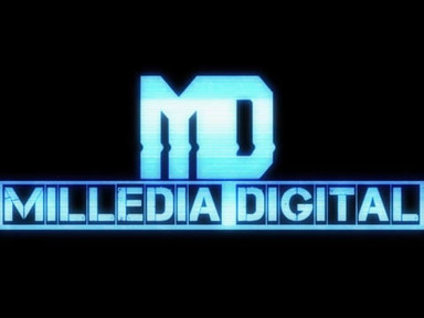 Milledia Digital title