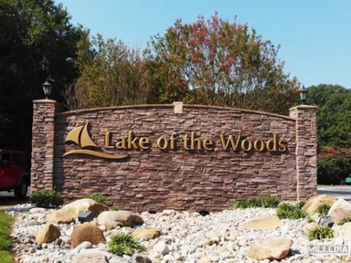 Lake of the Woods Promo Video