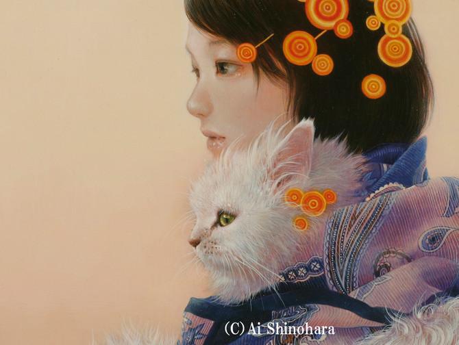 『つまり猫は、最高傑作である。』/Group Exhibition