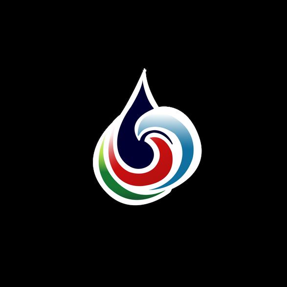 Sky Drop Logo Design