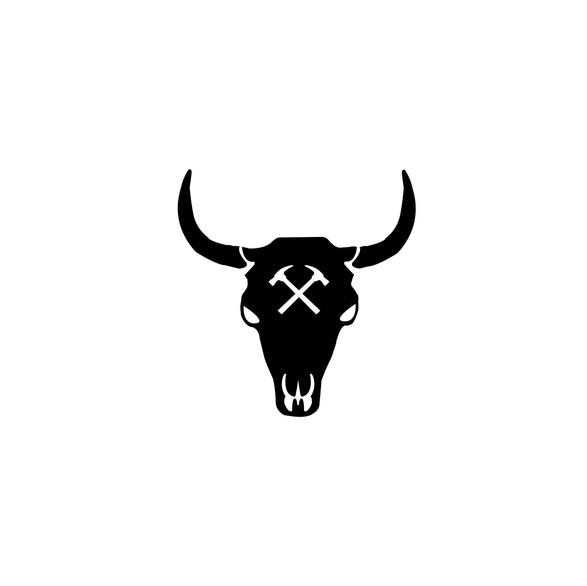 Yak's Construction Logo Design