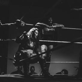 Galaxy Wrestling