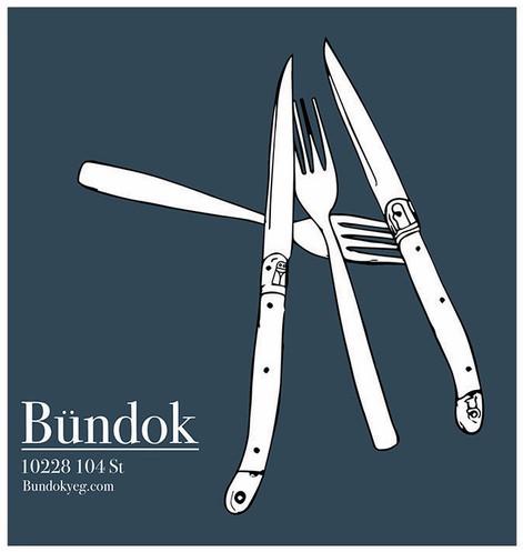 Bundok Published Ad