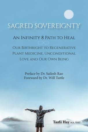 Sacred Sovereignty - Formatting, Design & Book Cover