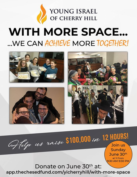 Gain more space fundraiser.jpg