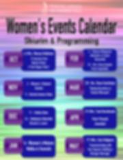 Women's Programming Calendar 5780.png