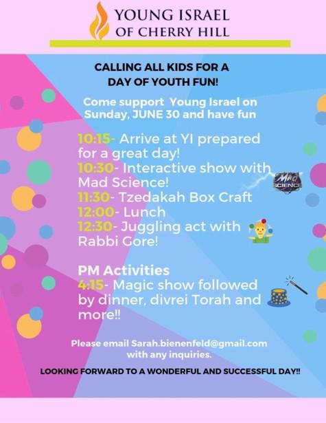 Kids programming for fundraiser.jpg