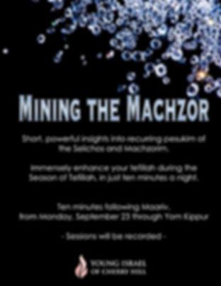 Mining the machzor.jpg