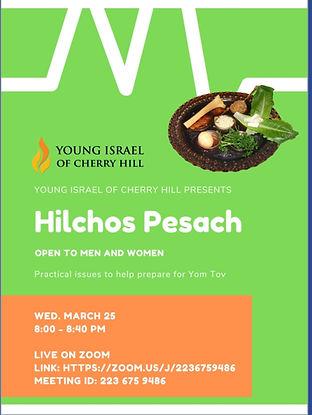 Hilchos pesach men & women.jpg