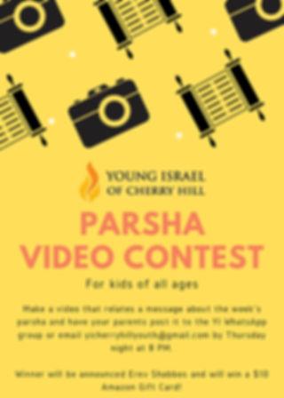 Parsha Video Contest.jpg