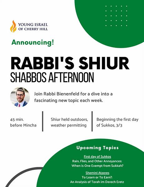 Rabbi Shabbos afternoon shiur.png