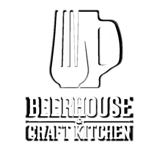 Beer House & Craft Kitchen Logo