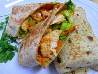 Nutrition Tips/Recipes