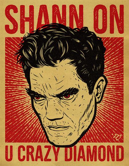 Michael Shannon