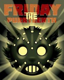 friday the purrteenth