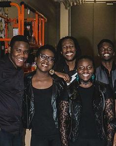 Melafrique Band Photo.jpg