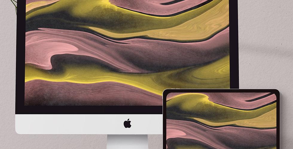 Canyon Desktop & Tablet Wallpaper
