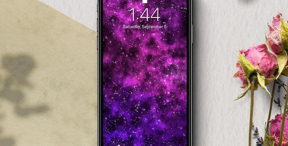 Galaxy Phone Wallpaper