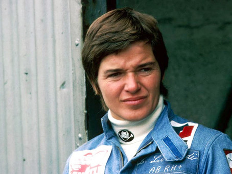 When will we see the next female F1 driver?