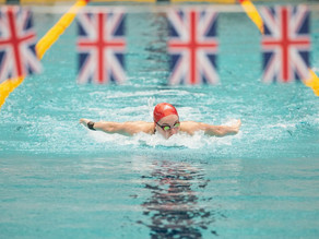 Tokyo 2020: Swimming for gold