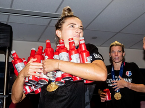 Why now is the perfect time to get into the National Womens Soccer League (NWSL)
