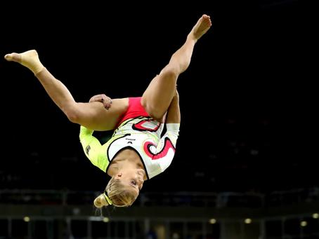 Unstitching the abusive fabric of gymnastics