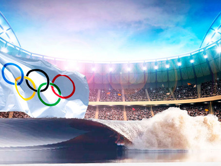 Tokyo 2020: What you need to know about the new Olympic sports