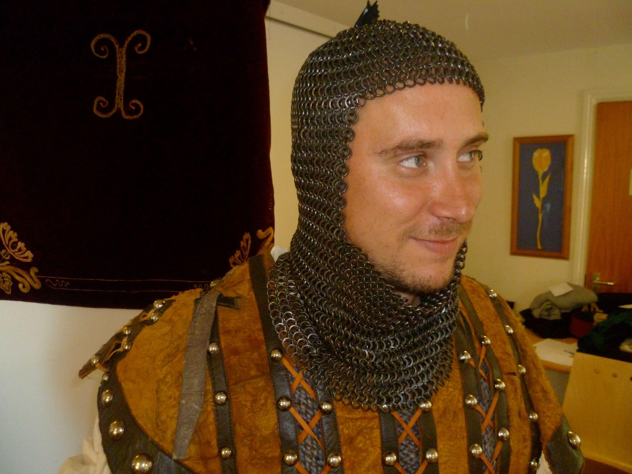 knighthappy