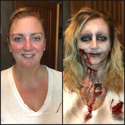 Zombie Tracy