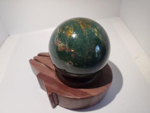 Bloodstone Sphere 35MM