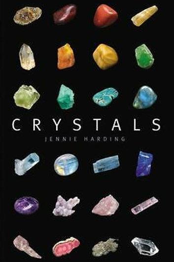 Book - Crystals