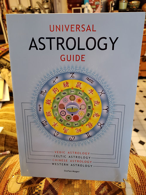 Informational Guide - Astrology