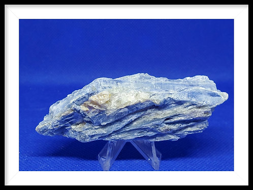 Kyanite Blue RAW