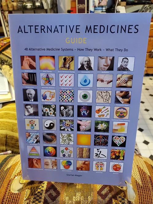 Informational Guide - Alternative Medicine