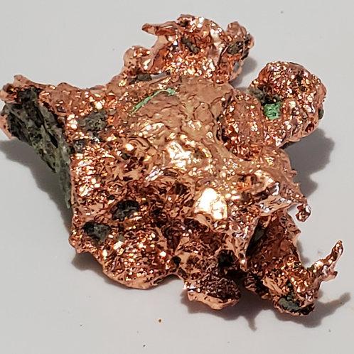 Copper Specemin