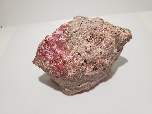 Calcite Cobaltian Specemin LRG