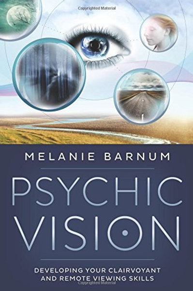 Book - Psychic Vision