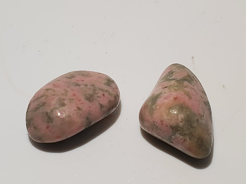 Thulite (Pink Zoisite)