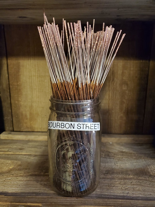 Bourbon Street Incense