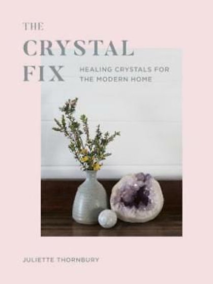 Book - The Crystal Fix