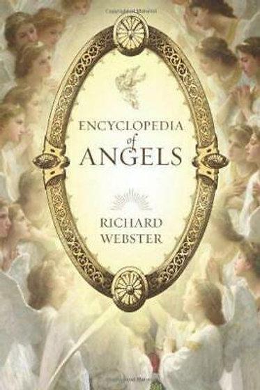 Book - Encyclopedia of Angels