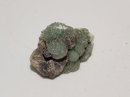 Wavellite