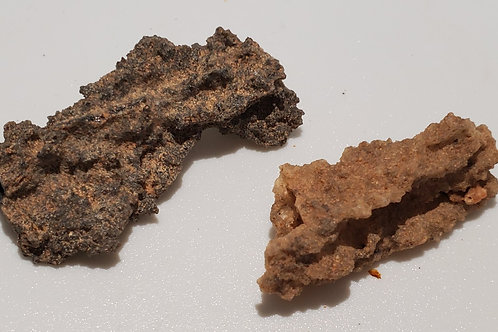 Fulgarite (Petrified Lightning) Specemin