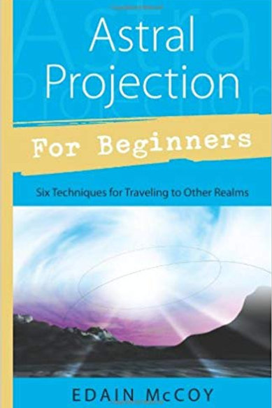 Book - Astral Projection