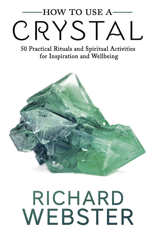 Book - How to use a crystal
